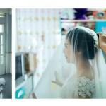 Chụp hình, quay phim phóng sự cưới
