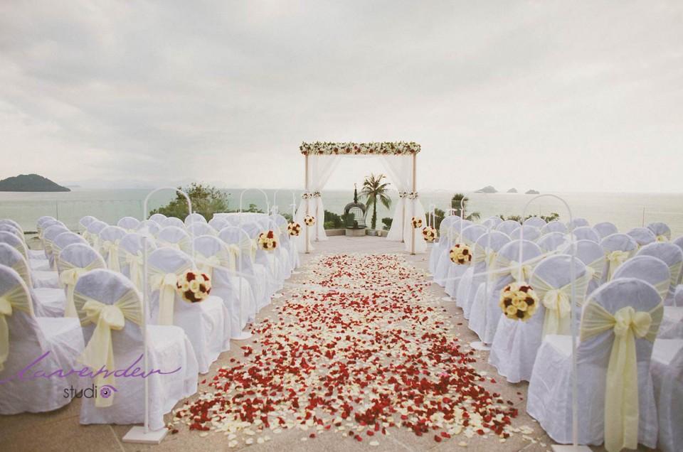 Trang trí cưới hỏi hoàn hảo