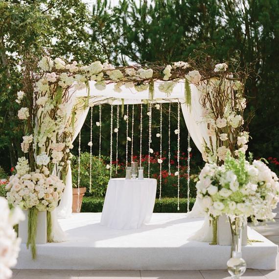 trang trí tiệc cưới trọn gói đẹp
