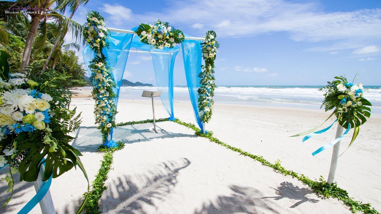 dịch vụ trang trí tiệc cưới uy tín