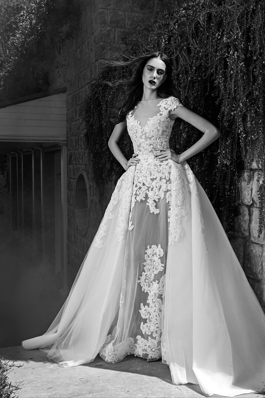 Xu hướng áo cưới 2016