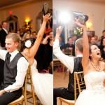 6 trò chơi cực vui nhộn, ấn tượng trong đám cưới