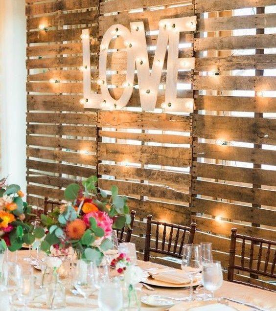 Tham khảo tông màu tiệc cưới từ những bảng phối màu từ tự nhiên