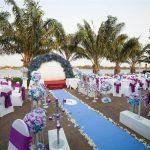 Cách tìm Wedding Planner và địa điểm tổ chức tiệc cưới