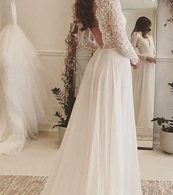 9 cách che khuyết điểm cơ thể nhờ chọn đúng váy cưới