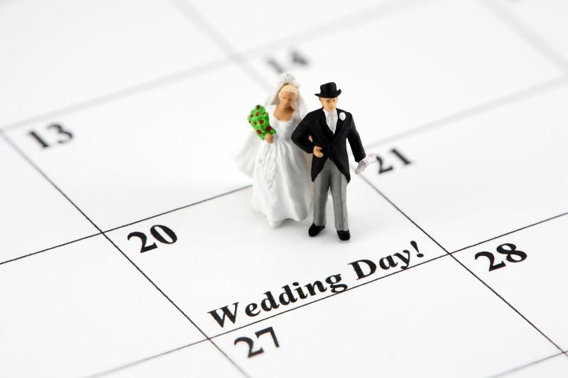Những điều nên kiêng kỵ trong ngày cưới để được hạnh phúc suốt đời