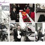 Công việc Wedding Planner – Công việc của Lavender