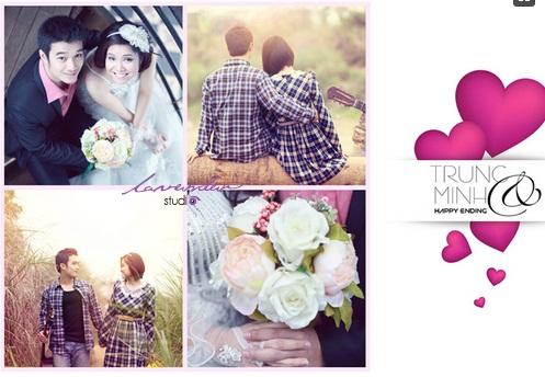 Dịch vụ chụp hình cưới trọn gói ở tphcm, chuyên nghiệp và đẳng cấp nhất Việt Nam