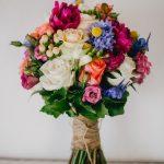 7 kiểu hoa cưới cầm tay cô dâu nên biết
