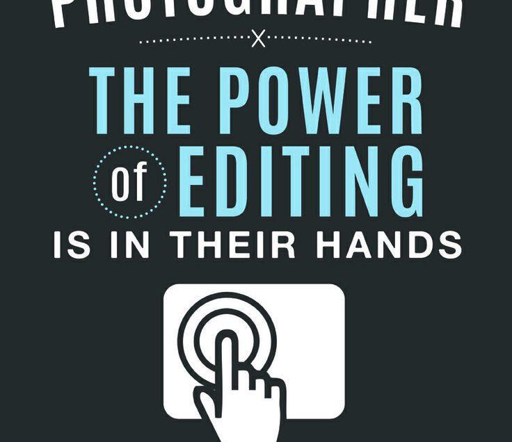Những câu đừng bao giờ nói với người chụp ảnh!