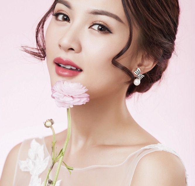 Gợi ý 3 tông son hồng cực xinh trong trang điểm cô dâu