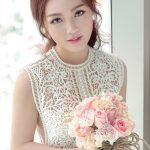 Top 3 xu hướng trang điểm cô dâu hot năm 2016
