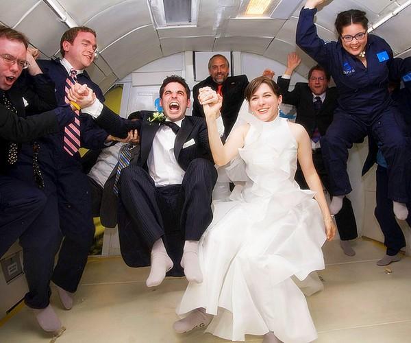 Các ý tưởng giúp tổ chức đám cưới đẹp như mơ