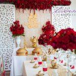 Ngày cưới nên cắm hoa gì trên bàn thờ gia tiên?