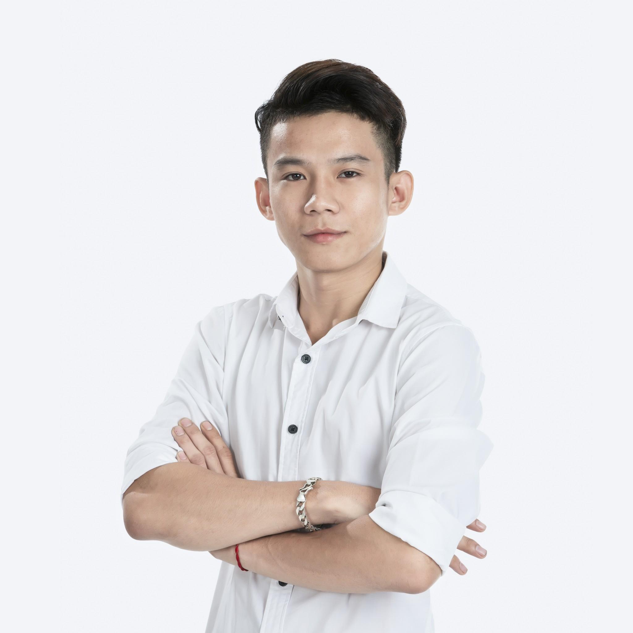 Lâm Trịnh
