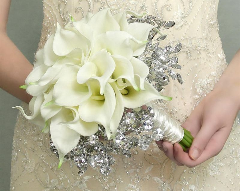 Gợi ý chọn hoa cưới độc đáo cho tiệc cưới mùa xuân