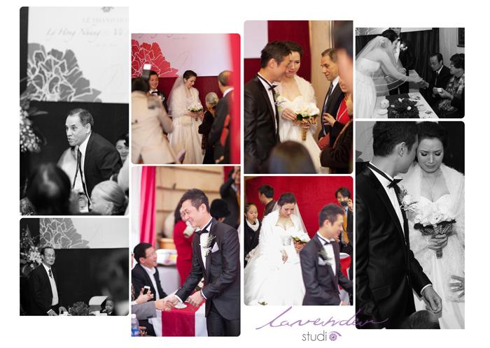 trang trí cưới trọn gói đà lạt