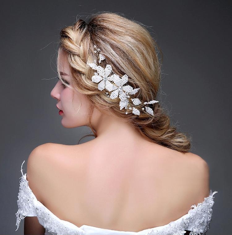 phụ kiện cô dâu đẹp ngày cưới