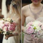 Ý nghĩa các loại hoa trang trí trong ngày cưới.