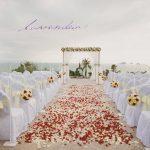 Ý tưởng trang trí sân khấu cho tiệc cưới thêm phần lộng lẫy