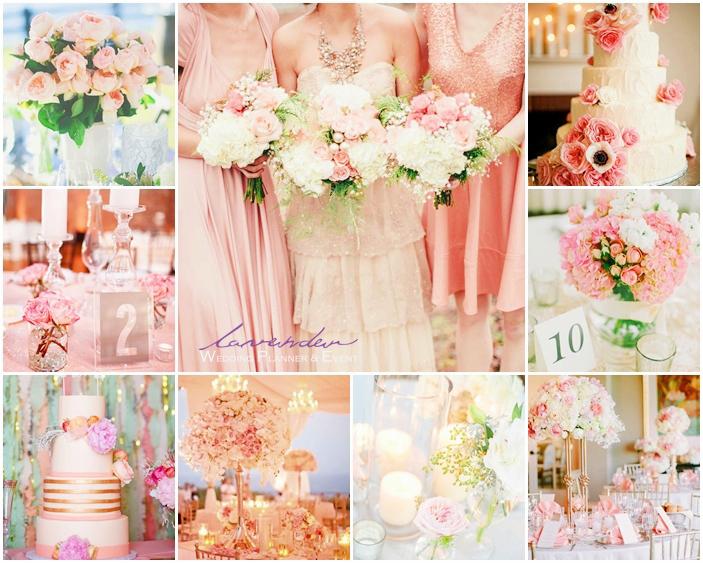 5 chú ý giúp cô dâu tránh những thiếu sót khi chuẩn bị đám cưới