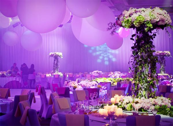 4 kinh nghiệm tổ chức tiệc cưới hoàn hảo.