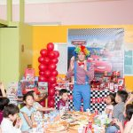 Tổ chức tiệc sinh nhật tại nhà đáng nhớ cho con yêu chỉ với 5 mẹo nhỏ