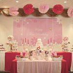 Trang trí sinh nhật cho bé gái – Lavender Wedding & Events