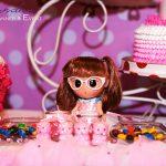 Trang trí thôi nôi cho bé gái – Lavender Wedding & Events
