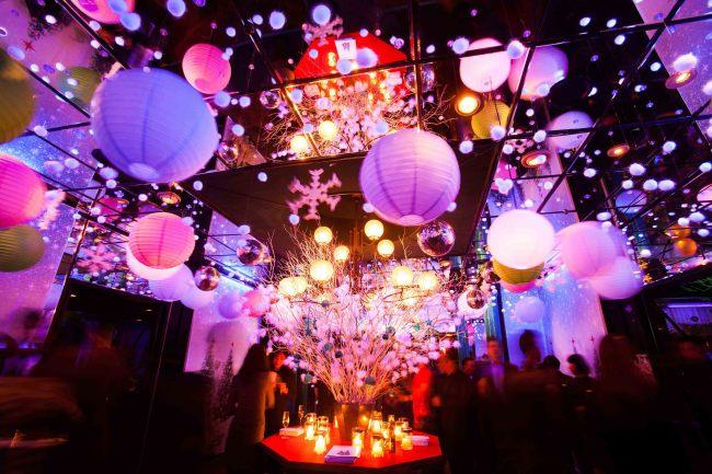 Bí kíp chọn nhà hàng tổ chức Year end Party cho công ty