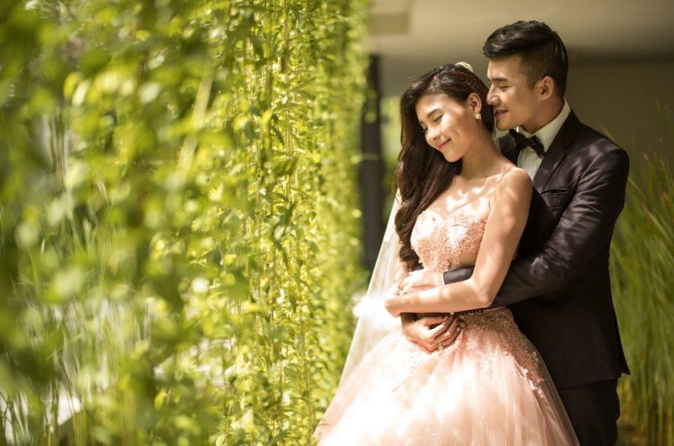 Dịch vụ trang trí cưới hỏi trọn gói tại Tp Hồ Chí Minh – Lavender.vn