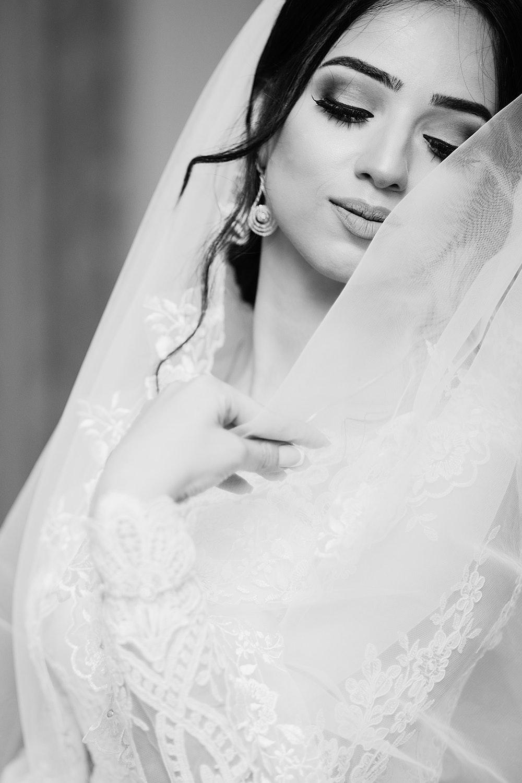 Trang điểm cô dâu ngày cưới 2
