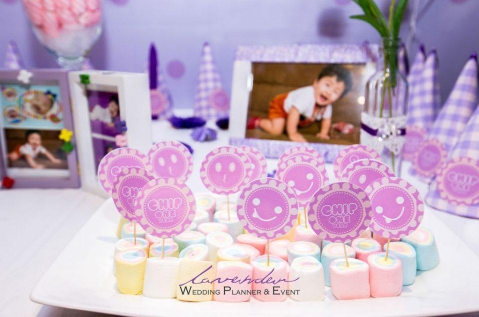 Cách trang trí tiệc sinh nhật cho bé ở TP.Hồ Chí Minh giá rẻ