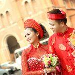 Có nên kiêng cưới vào tháng 7 âm lịch?