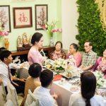 Tìm hiểu các khái niệm về tổ chức lễ cưới