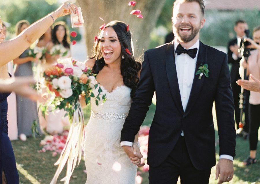 9 sai lầm các cô dâu hay mắc phải vào ngày cưới