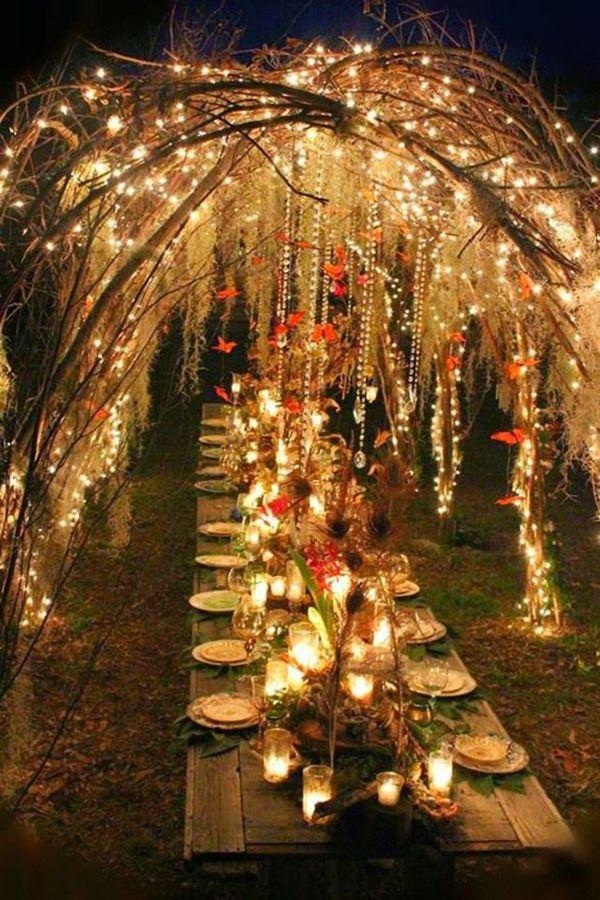 Lavender nhận đám cưới phong cách Boho Chic