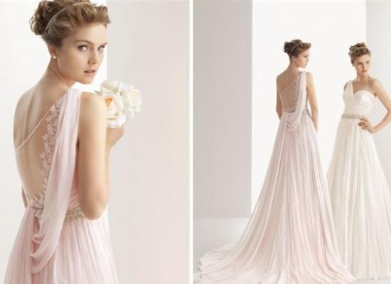 Học cách trang điểm đẹp tự nhiên như cô dâu Tây Âu