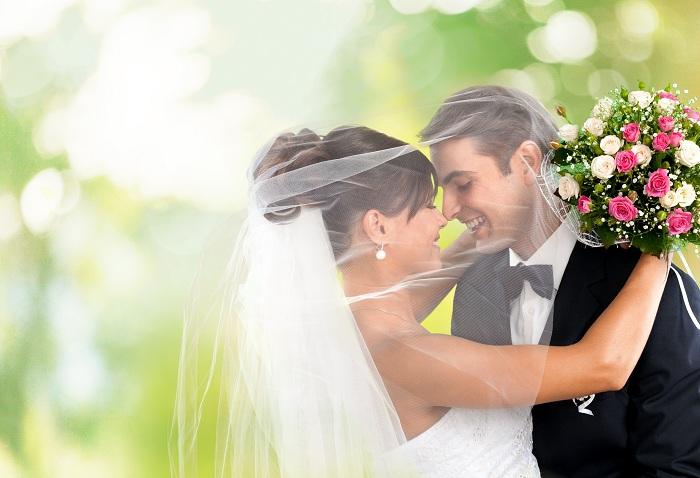 xu hướng mùa cưới 2018