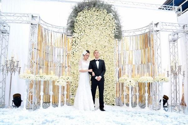 Những phần quan trọng trong lập kế hoạch tổ chức đám cưới