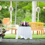 Điểm qua xu hướng trang trí tiệc cưới 2019