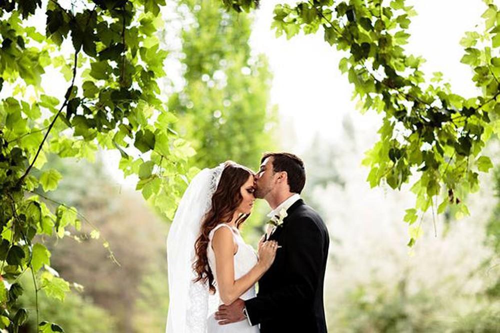 Khuyến mãi mùa cưới 2018