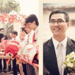 Chia sẻ kinh nghiệm chụp ảnh phóng sự cưới ở thành phố Hồ Chí Minh
