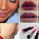 Cách chọn màu son môi phù hợp