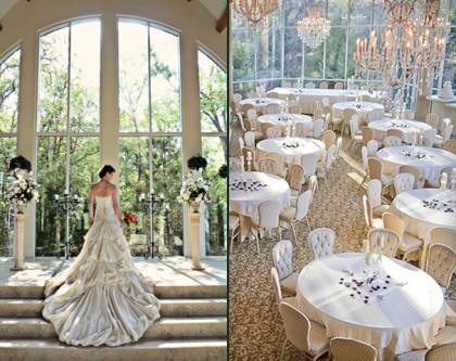 Bí quyết để lựa chọn được màu chủ đạo của tiệc cưới 2019