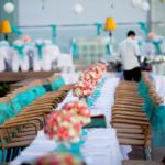 Năm Đinh Hợi trang trí tiệc cưới màu nào để phù hợp với các mùa