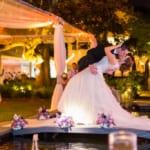 Kinh nghiệm tổ chức đám cưới ngoài trời không phải ai cũng biết