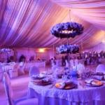 Kinh nghiệm tổ chức tiệc cưới nhà hàng không thể không lưu tâm