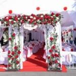 Tự tổ chức đám cưới không phải là việc đơn giản