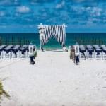 Các khoản chi phí cần thiết khi tổ chức đám cưới ở biển
